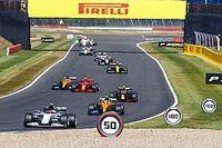 Formel 1 70 Jahre F1 2020: Die animierte Rundentabelle