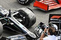 """Wolff diz que Mercedes não pode contar com vitória desde o início: """"A corrida não acaba até a bandeira quadriculada"""""""