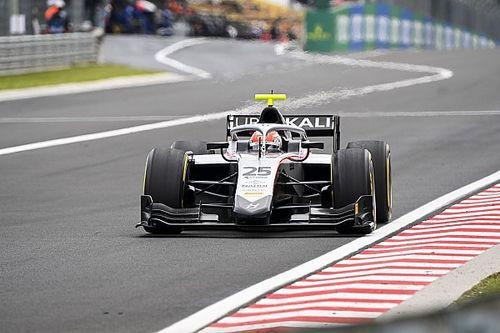 Exkluzív interjú az F2 legutóbbi győztesével, Luca Ghiottóval