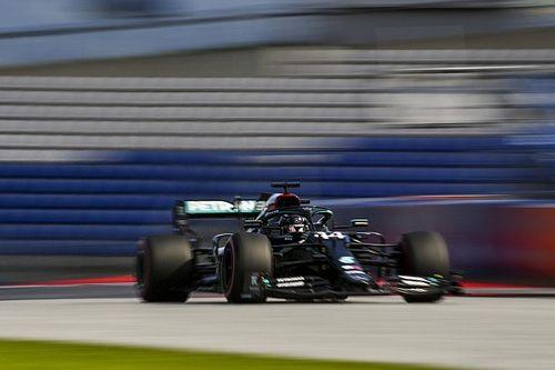 Acompanhe o GP da Estíria de F1 em Tempo Real