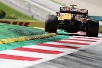 Norris verbaasd om voor Racing Point te eindigen in kwalificatie