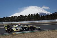 Photos - La Super Formula roule encore à Fuji