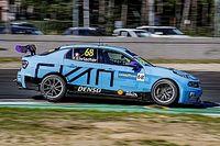 WTCR: Ehrlacher guida la tripletta Lynk & Co in Gara 2 a Zolder