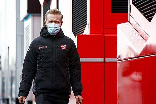 Haas F1 : Magnussen annonce lui aussi son départ