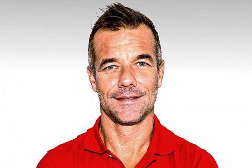 """Sébastien Loeb et le Dakar: """"On n'y va pas pour être derrière"""""""