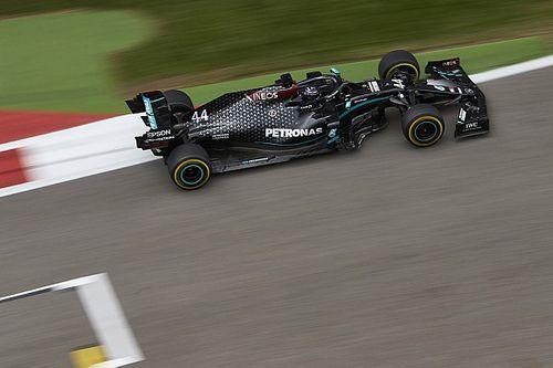 Así fue el Gran Premio de Rusia 2020 de F1