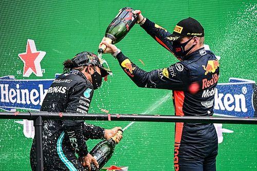 ¿Qué debe pasar para que Mercedes no sea campeón en Imola?