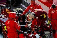 """Vettel ve las carreras con parrilla invertida en F1 """"completamente erróneo"""""""