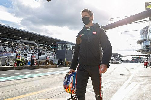 Officieel: Grosjean vertrekt eind dit jaar bij Haas