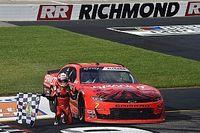 Justin Allgaier sweeps NASCAR Xfinity Series races at Richmond
