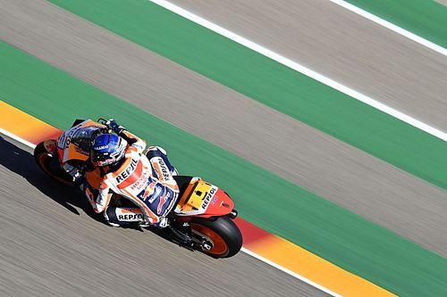 """Márquez manda recado a críticos após segundo pódio consecutivo na MotoGP: """"Nunca duvidei que merecia estar na Honda"""""""