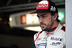 Alonso confía en aprovechar su experiencia en F1 en las 6 horas de Shanghai
