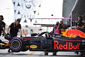 Red Bull could target Le Mans if 2021 F1 options are limited