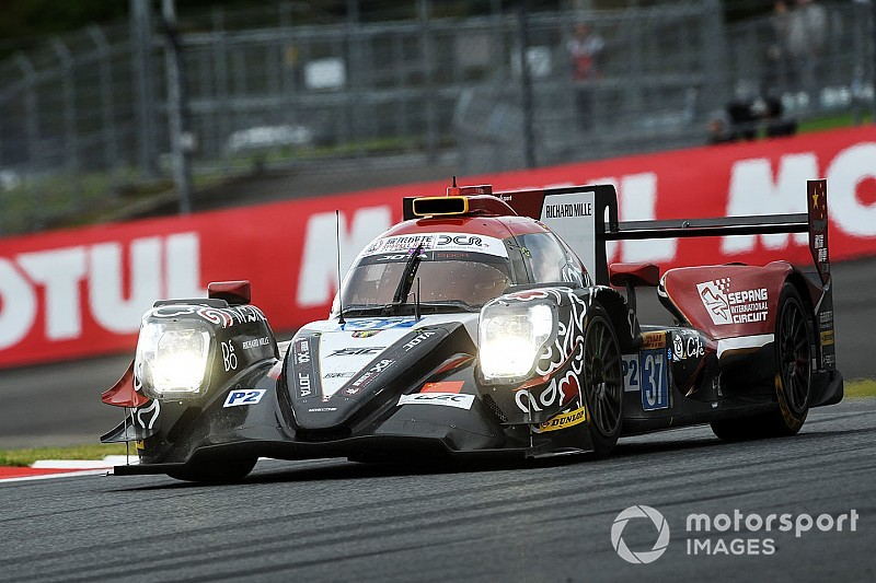Jackie Chan DC Racing replaces entire #37 line-up