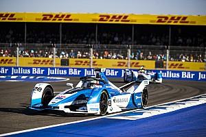 BMW zint op revanche na dure clash tijdens ePrix van Marrakesh