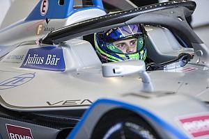 Massa: Carros da Fórmula E são muito mais próximos que os da F1