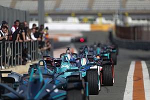 7 női versenyző tesztelhet a Formula E-ben