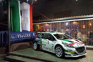 Peugeot Sport Italia celebra il titolo CIR 2018 a Milano, ma il futuro di Andreucci con il team è incerto