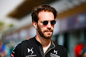 Vergne renueva con DS Techeetah