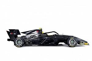 FIA luncurkan mobil baru F3