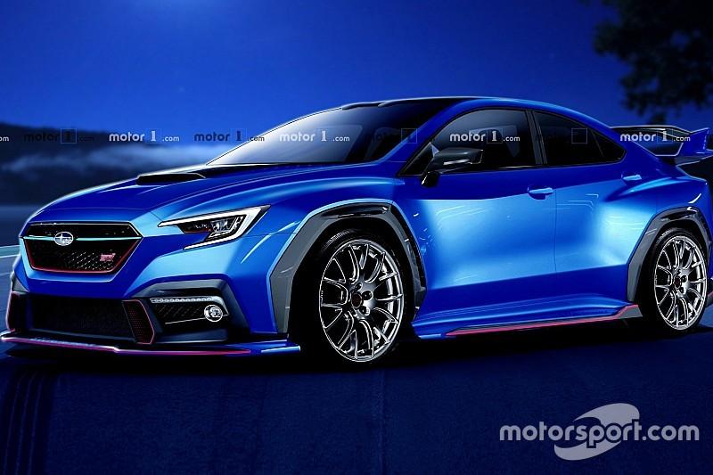 Чи новий хот-хетч Subaru стане стежкою для повернення в ралі?