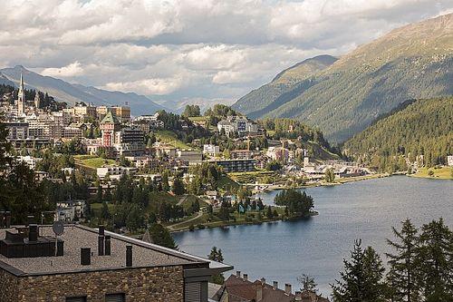 """Dopo il rifiuto di Zurigo, Sankt Moritz vuole """"offrire asilo"""" alla Formula E nel 2020"""