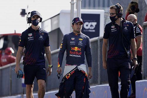"""Massa: """"Perez 'biraz rahatlayabilirse' Verstappen'e çok daha yakın olacak"""""""