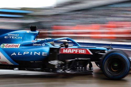 Alonso, Austin'de yeniden puan almayı hedefliyor