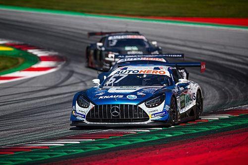 Ellis blijft Müller en Lawson voor in eerste DTM-training Assen