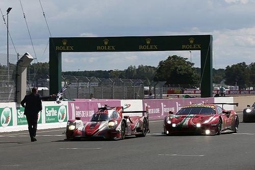 """Gagner et perdre Le Mans le même jour, ce """"sentiment étrange"""""""