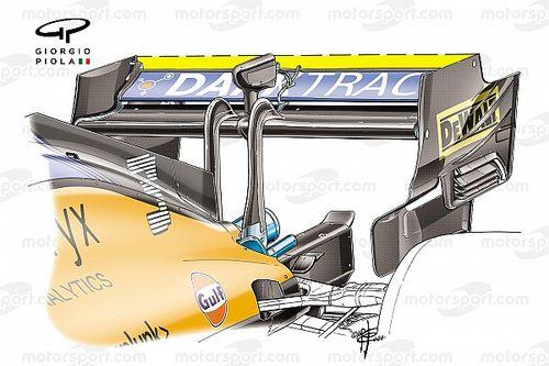 """McLaren: perché era imprendibile nel """"tempio della velocità"""""""