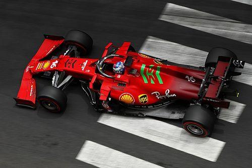 Ferrari no podrá lucir el patrocinio de Mission Winnow en Francia