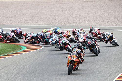 Ecco la lista dei team per la stagione 2022 di Moto2 e Moto3
