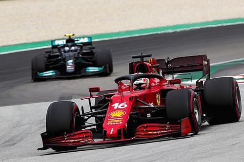 """Report F1: Ferrari e la """"paura"""" di apparire bella"""