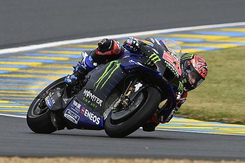 MotoGP: Quartararo destrona Bagnaia em um ponto e assume liderança do campeonato; veja tabela