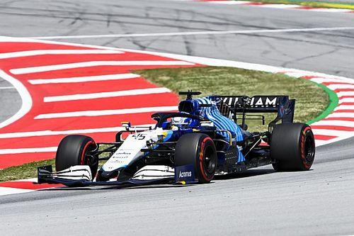 Nissany, Williams ile Fransa'daki ilk seansta piste çıkacak