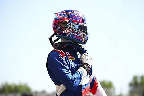 FIA F3: Smolyar se lleva la primera del año en Barcelona