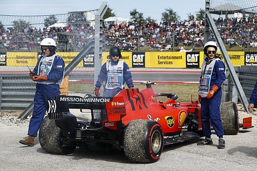 """Ferrari's range of issues """"more worrying"""" than core flaw"""