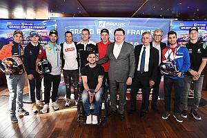 Le GP de France s'apprête à fêter ses 50 ans sur le circuit du Mans