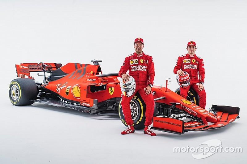 Leclerc pourrait forcer Vettel à atteindre un