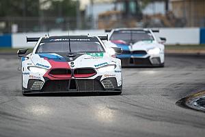 BMW now the strongest it has been in WEC - Catsburg