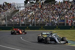 Вольф назвал провал Ferrari в Мельбурне единичным случаем