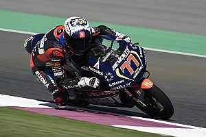 FP3 Moto3 Qatar: Perez memimpin, Oncu lolos ke Q2