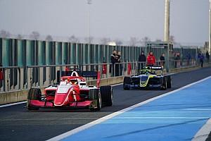 Tout sur les derniers transferts en FIA F3