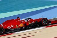 Vettel: Ferrari moet 'sluw als een vos' zijn voor puntenfinish