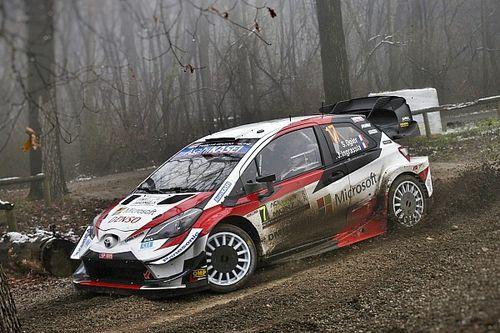 WRC, Rally Monza, PS11: Evans KO, Ogier ha il titolo in mano!