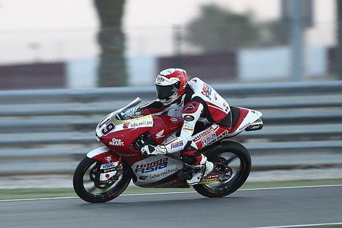 Andi Gilang Punya Modal Bagus Hadapi Moto3 Portugal