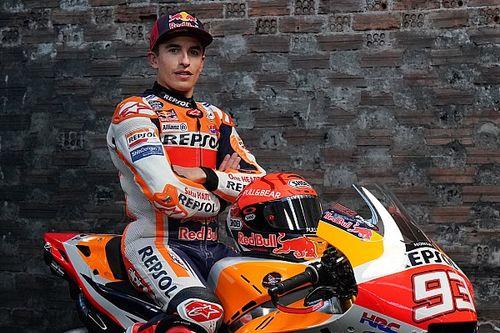 Marc Marquez wraca do rywalizacji