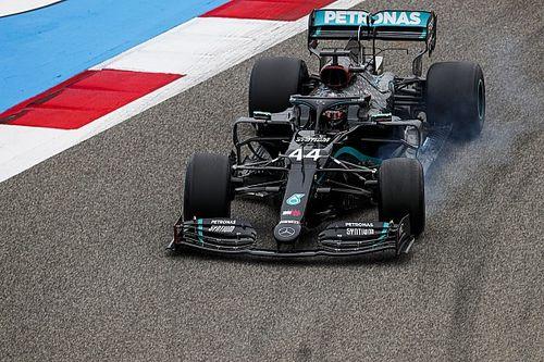 Pirelli defiende sus neumáticos 2021 criticados por los pilotos