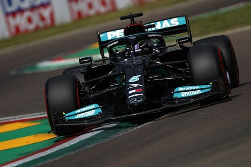 Cómo ver el GP de Emilia Romagna de Fórmula 1 2021 en Latinoamérica